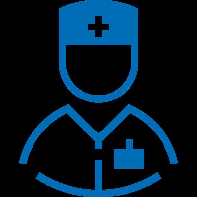 Community nurse.
